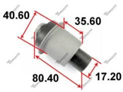 Сайлентблок подрамника TNC 54400-1FS0A AAMNI1056