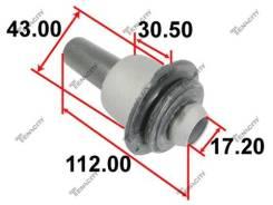 Сайлентблок подрамника задний TNC 54467-BR00A AAMNI1068