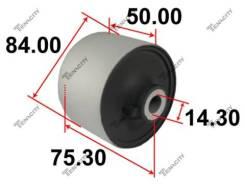 Сайлентблок задний переднего рычага TNC 54560-3JA0A AAMNI1080
