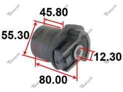 Сайлентблок TNC 48725-B1010 AAMTO1056