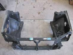 Рамка радиатора. Subaru Forester, SG5, SG9, SG9L Двигатели: EJ20, EJ201, EJ202, EJ203, EJ204, EJ205, EJ20A, EJ20E, EJ20G, EJ20J