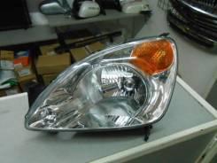 Фара. Honda CR-V Двигатели: K20A4, K20A5, K24A1