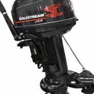 Golfstream. 25,00л.с., 2-тактный, бензиновый, нога S (381 мм), 2018 год год. Под заказ
