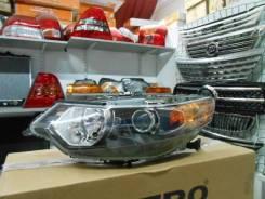 Фара. Honda Accord Honda Accord Tourer Двигатели: K24Z3, N22B1, N22B2, R20A3