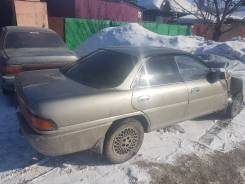 Toyota Corona Exiv. ST182, 3SFE