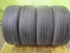 Dunlop SP Sport 270. Летние, 2010 год, износ: 80%, 4 шт