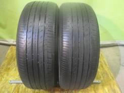 Bridgestone Dueler H/L 400. Всесезонные, 2010 год, износ: 70%, 2 шт