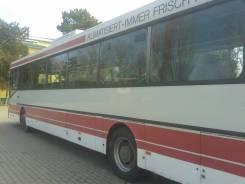 Mercedes-Benz 407D. Автобус Mercedes-Benz O 407, 50 мест