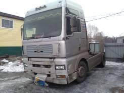 MAN TGA. Продам МАN TGA18-460, 12 816 куб. см., 18 000 кг.