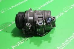 Компрессор кондиционера. BMW 7-Series, F01, F02 BMW 5-Series, F10, F11, F18 Двигатели: N52B30, N52B25, N52B25OL, N52B25UL