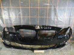 BMW 5 F10 (2010-13гг) - Бампер передний