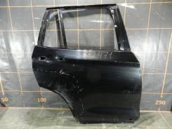 Дверь задняя правая - BMW X3 F25 (2010-н. в. )