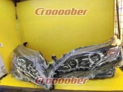 Тюнинг Фары Toyota Mark X GRX130 GRX 135 GRX 133(Новые)