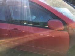 Дверь передняя правая на Toyota Corolla Fielder