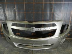 Chevrolet Cobalt 2 (2011-15гг) - Бампер передний