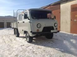 УАЗ 390945. Продается грузовик уаз 390945, 2 700 куб. см., 1 500 кг.