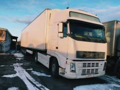Volvo FH13. , 13 000куб. см., 30 000кг.