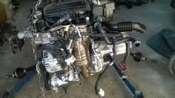 Двигатель в сборе. Citroen C3. Под заказ