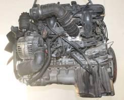 Двигатель в сборе. BMW M3, E46 BMW 5-Series, E39 BMW 3-Series, E46 Двигатель M52B20TU
