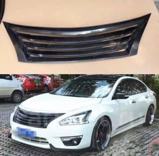 Решетка радиатора. Nissan Teana, L33. Под заказ