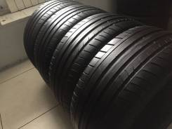 Dunlop SP Sport Maxx GT. Летние, 2013 год, 20%, 4 шт