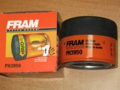 Фильтр масляный FRAM PH 3950.