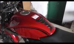 Racer Tiger RC150-23. 150куб. см., исправен, птс, без пробега