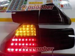 Стоп-сигнал. Lexus RX330 Lexus RX300 Lexus RX400h, MHU38 Двигатель 3MZFE