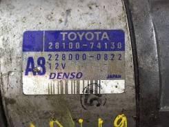 Стартер Toyota Avensis 1 1997-2003