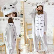 Пижамы–кигуруми. 40, 42, 44