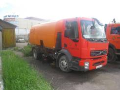 Volvo. Вольво FLL 4X2 ЭД200-03 В г. Волгоград Волгоградской области