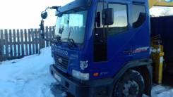 Daewoo Novus. Daewoo novus, 2 000 куб. см., 5 000 кг.
