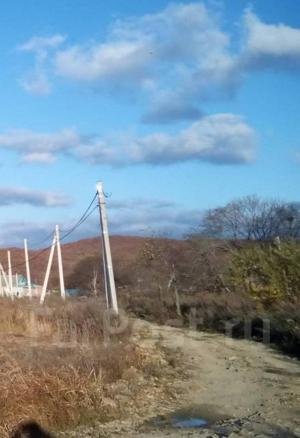 Продам земельный участок. 1 500кв.м., собственность, электричество, вода, от частного лица (собственник)