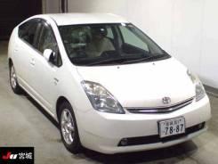 Капот. Toyota Prius, NHW20 Двигатель 1NZFXE
