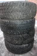 Michelin X-Ice North 3. Зимние, шипованные, 2013 год, 5%, 4 шт