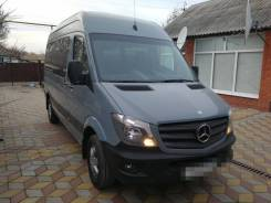 Mercedes-Benz Sprinter 313 CDI. Продается микроавтобус Mercedes-Benz, 2 200куб. см., 9 мест