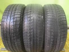 Michelin X-Ice. Зимние, без шипов, износ: 40%, 3 шт