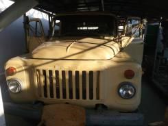 ГАЗ 53Б. Продам Газ 53Б, 5 000 куб. см., 5 000 кг.