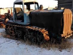 Вгтз ДТ-75. Продаю трактор ДТ-75, 75 куб. см.