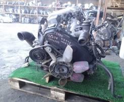 Двигатель в сборе. Toyota Land Cruiser Prado, KZJ78, KZJ78G, KZJ78W Двигатель 1KZTE