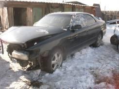 Toyota Chaser. GX90, 1G FE