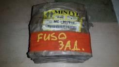 Накладка тормозная. Mitsubishi Fuso