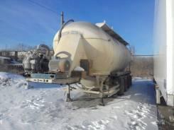 Baryval. Цементовоз , 1999год 36 тонн, 36 000 кг.
