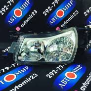 Фара. Nissan Liberty, PNW12, RM12, PM12, PNM12, RNM12 Двигатели: SR20DE, QR20DE, SR20DET