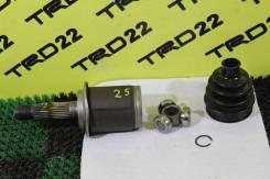 Шрус подвески. Honda Stream, RN7, RN9 Honda Crossroad, RT2, RT4 Двигатели: R18A, R20A