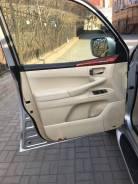 Lexus LX570. LX570, 3UR FE