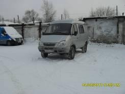 ГАЗ 2752. Продается соболь, 2 200 куб. см., до 3 т