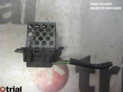 Резистор вентилятора охлаждения Ford, Focus I