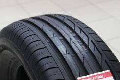 Bridgestone Turanza T001. Летние, 2017 год, без износа