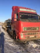 Volvo FH12. Продам тягач Вольво FH 12, 1 000 куб. см., 44 000 кг.